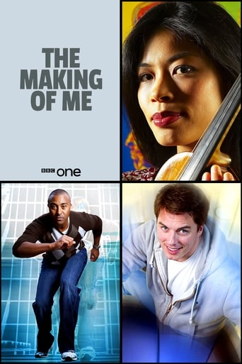 Capitulos de: The Making of Me