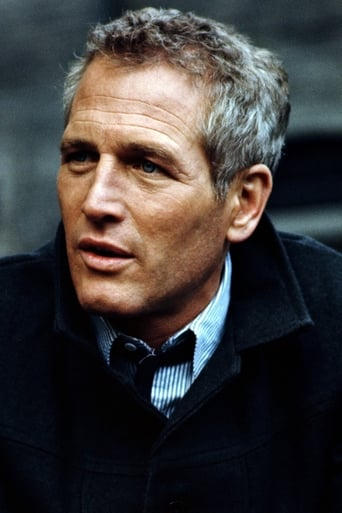 Paul Newman alias Doc Hudson (voice)