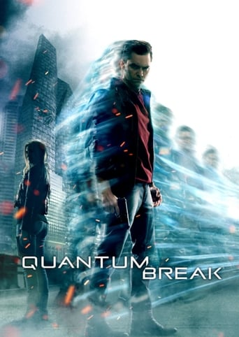 Poster of Quantum Break
