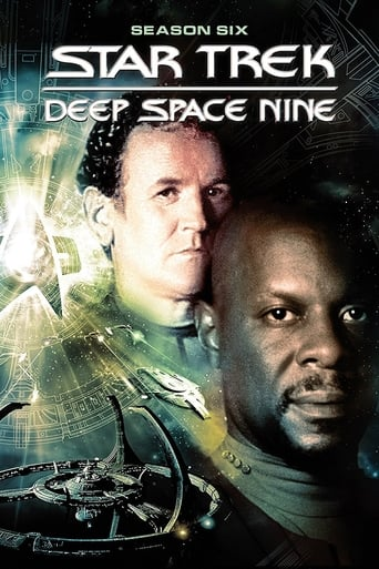 Star Trek DS9 S06E16