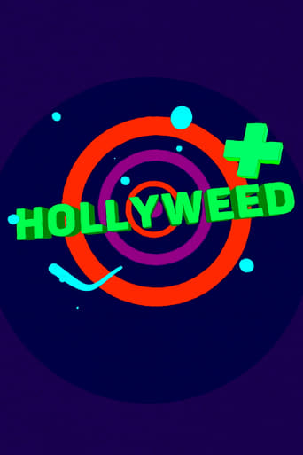 Poster of Hollyweed