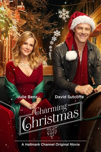 Poster of Charming Christmas