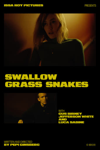 Poster of Swallow Grass Snakes