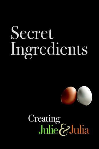 Secret Ingredients: Creating Julie & Julia