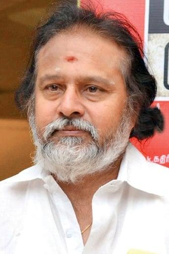 Image of K. S. G. Venkatesh