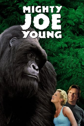 Poster of Mighty Joe Young
