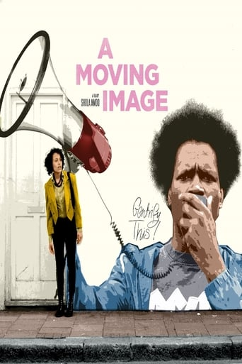 Poster of A Moving Image fragman