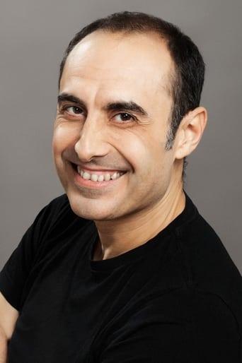 Image of Carlos Heredia