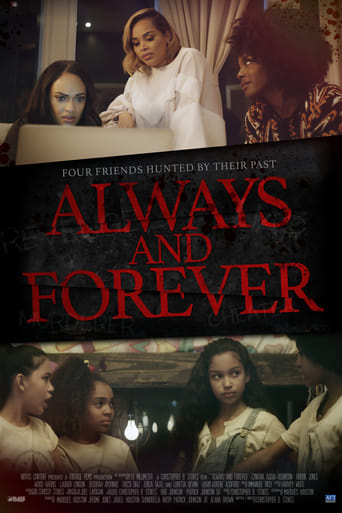 Poster of Always and Forever