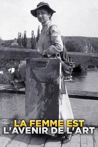 La femme est l'avenir de l'art