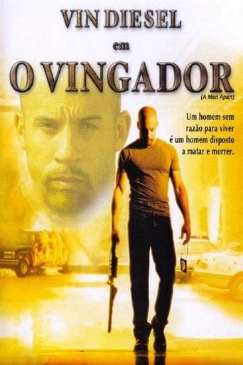 O Vingador - Poster