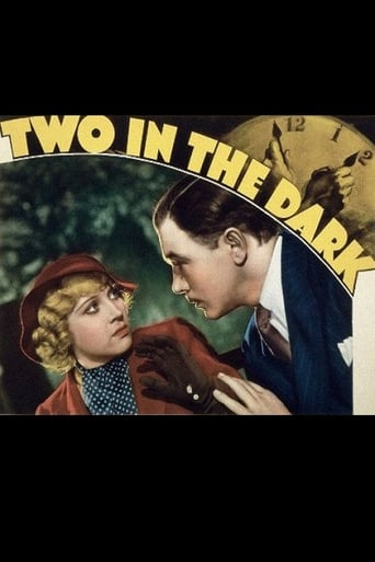 Poster of Two in the Dark