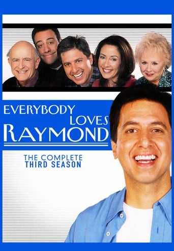 everybody loves raymond S03E06