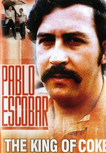 Watch Pablo Escobar: King of Coke Free Movie Online
