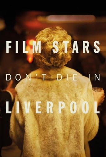 Poster of Les estrelles de cinema no moren a Liverpool