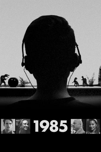 Poster of 1985