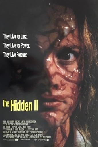 Poster of The Hidden II