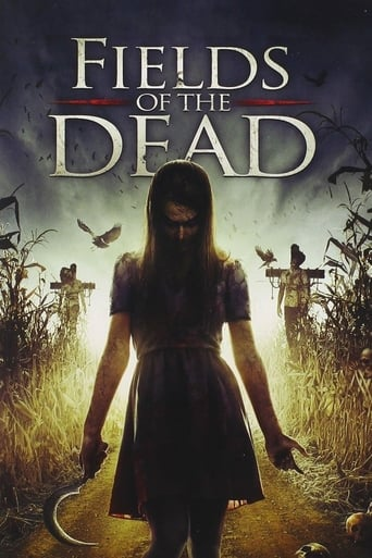 Fields of the Dead (2014) - poster