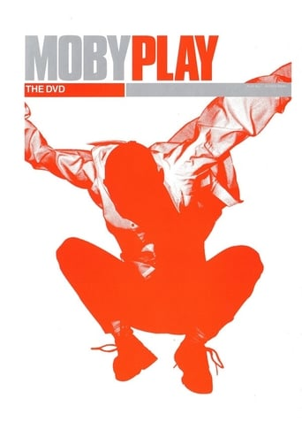 Poster of Moby - Play The Dvd - Live