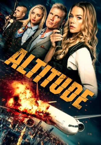 Altitude - Poster