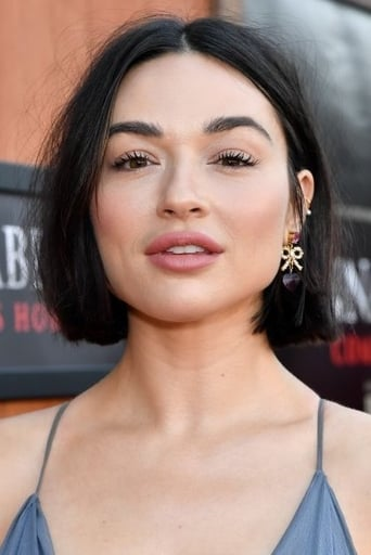 Image of Crystal Reed