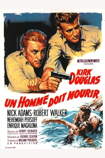 Poster of The Hook