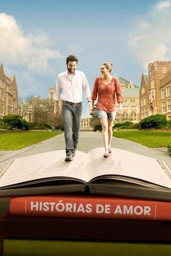 Histórias De Amor - Poster