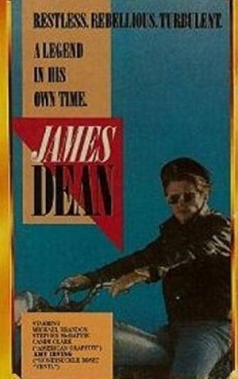 Poster of James Dean
