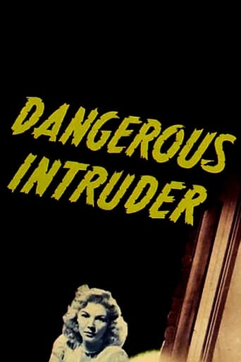 Dangerous Intruder Yify Movies