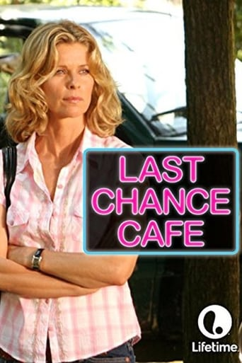 Poster of Last Chance Cafe