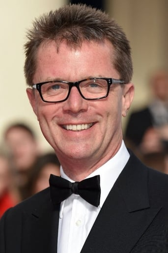 Image of Nicky Campbell