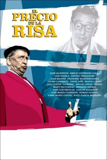Poster of El precio de la risa