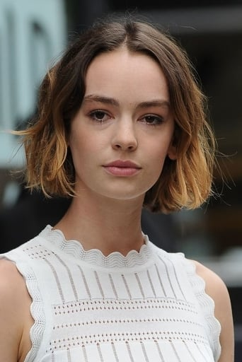 Image of Brigette Lundy-Paine