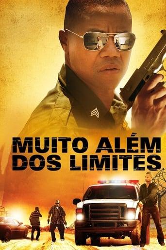 Muito Além dos Limites - Poster