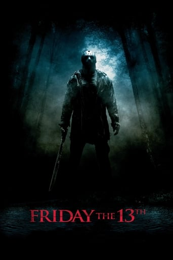 Poster of Friday the 13th