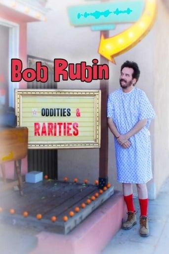 Assistir Bob Rubin: Oddities and Rarities online