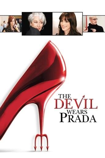 Poster of The Devil Wears Prada