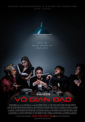 Watch Vô Gian Đạo Online Free Putlocker