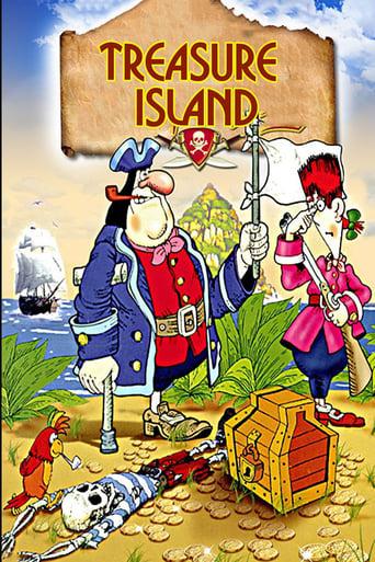 Poster of Treasure Island: Part I – Captain Flint's Map