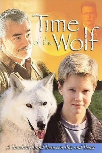Aaron und der Wolf