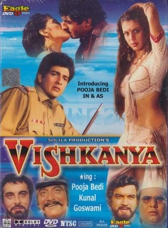Poster of Vishkanya