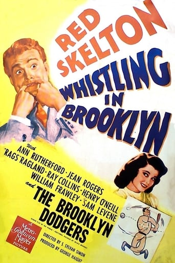 Whistling in Brooklyn
