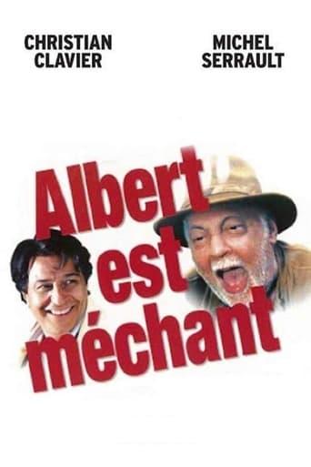 Poster of Albert est méchant
