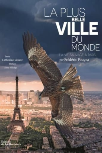 Poster of Paris Salvaje