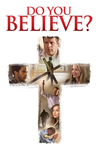 Poster of Do You Believe?