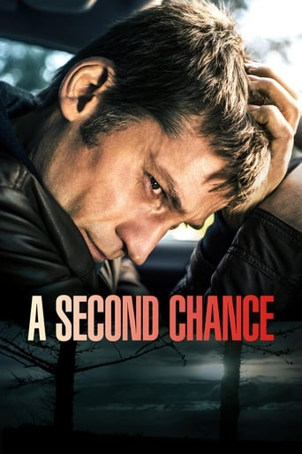 voir film A second chance  (En chance til) streaming vf