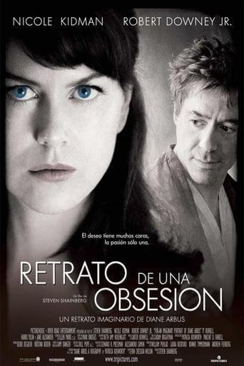 Poster of Retrato de una obsesión