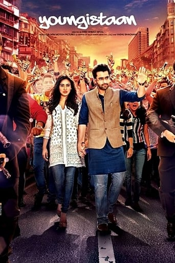 Download Youngistaan Movie