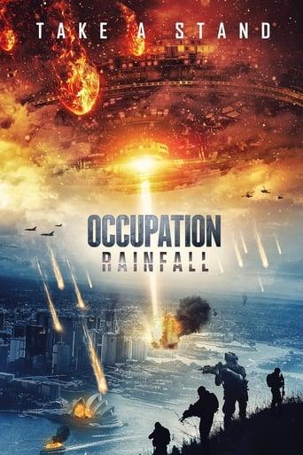 Occupation : Rainfall
