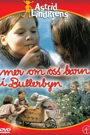 Poster of Mer om Oss Barn i Bullerbyn
